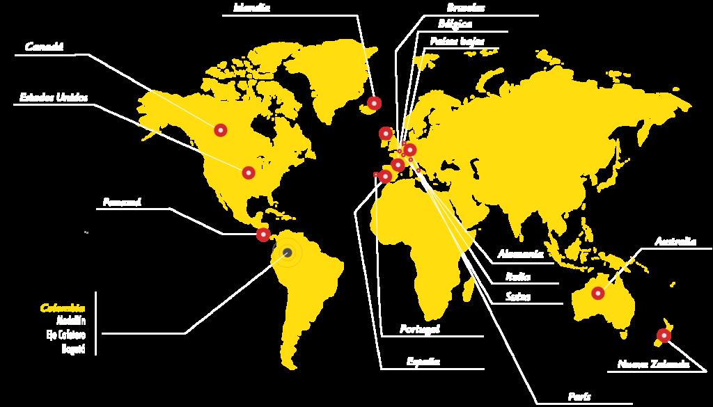 Mapa Sary